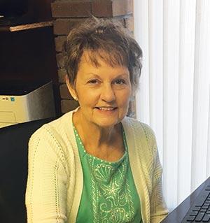 Cathy O'Shields